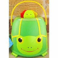 Melissa and Doug Turtle Bubble Bucket - click to enlarge