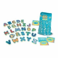 Melissa and Doug Undersea Alphabet Soup Game - click to enlarge