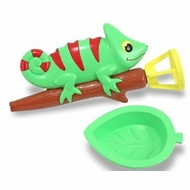 Melissa and Doug Verdie Chameleon Bubble Blower - click to enlarge
