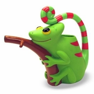 Melissa and Doug Verdie Chameleon Watering Can - click to enlarge