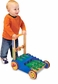 Melissa & Doug 3011 Chomp and Clack Alligator Push Toy
