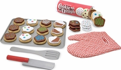 Melissa & Doug 4074 Slice and Bake Cookie Set - click to enlarge