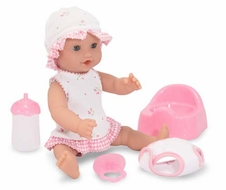 Melissa & Doug 4880 Annie Doll - click to enlarge