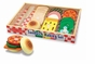 Melissa & Doug 513 Sandwich Making Set