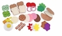 Melissa & Doug Felt Food - Sandwich Set