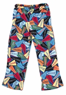 Melissa&Doug MAD7276 Zach Lounge Pants (XS) - click to enlarge