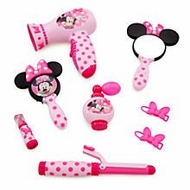 Minnie Mouse Beauty Set - click to enlarge