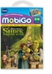 MobiGo Cartridge-Shrek 4
