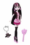 Monster High Classrooms Draculaura Doll - click to enlarge