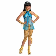 Monster High Cleo de Nile Costume Small - click to enlarge
