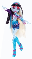 Monster High Music Festival Abbey Bominable Doll - click to enlarge