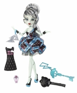 Monster High Sweet 1600 Frankie Stein Doll - click to enlarge
