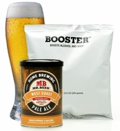 Mr. Beer Brew Packs - click to enlarge