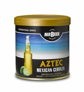 Mr Beer MRB60961 Aztec Mexican Cerveza International Series Brew Pack Refill - click to enlarge