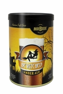 Mr Beer 60977 Bewitched Amber Ale Craft Series Brew Pack Refill - click to enlarge