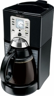 Mr. Coffee FTX43 12 Cup Programmable Coffeemaker - click to enlarge