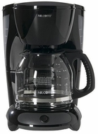 Mr. Coffee TF13 12 Cup Coffee Maker - click to enlarge