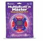 Multiplication Master Flash