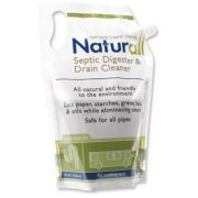 Naturall NAT16A Drain Cleaner Pouch 16oz