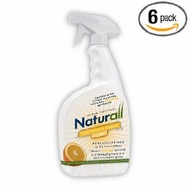 Naturall NAT32C Multi-Purpose Orange 32oz - click to enlarge