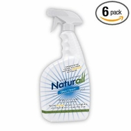 Naturall NAT32CG Glass Cleaner 32oz - click to enlarge