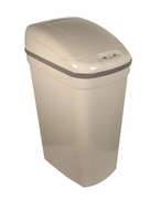 Nine Stars DZT-27-1 Infrared Touchless Automatic Trashcan, 7.1 Gallon - click to enlarge