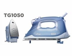 Oliso TG-1050 Smart Iron, Blue - click to enlarge
