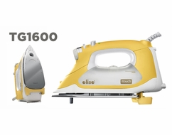 Oliso TG-1600 Smart Iron, Yellow - click to enlarge