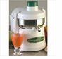 Omega 4000 Stainless Steel  Continuous Pulp Ejection Juicer