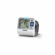 Omron BP652 7 Series Blood Pressure Wrist Unit - click to enlarge