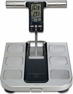 Omron HBF-510W Body Composition Monitor with Scale - click to enlarge