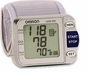 Omron HEM-650 Wrist Blood Pressure Monitor w/ Advanced Positioning Sensor