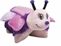 Pillow Pets Plush Dream Lites NightLite Butterfly