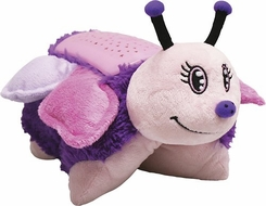 Pillow Pets Plush Dream Lites NightLite Butterfly - click to enlarge
