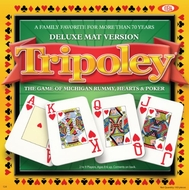 Poof Slinky Tripoley Card Game - click to enlarge