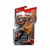 Power Rangers Samurai Spin Sword - click to enlarge