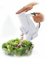 Presto 02910 SaladShooter Electric Slicer / Shredder - click to enlarge