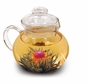 Primula Tea 1408 Glass Tea Pot 40 oz.