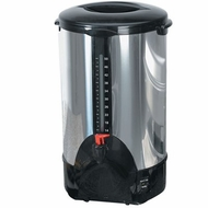 Pro Series 50 Cup Coffee Urn - click to enlarge