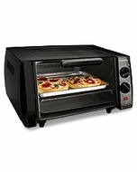 Proctor Silex 31117 Extra-Large Toaster Oven/Broiler - click to enlarge