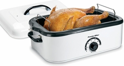 Proctor Silex 32190 18 Quart Roaster Oven - click to enlarge