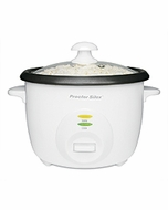 Proctor Silex 37533Y 10 Cup Rice Cooker - click to enlarge