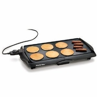 Proctor Silex 38513 Electric Griddle - click to enlarge