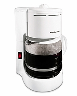 Proctor Silex 41331 Easy Morning Coffeemaker - click to enlarge