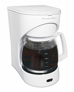 Proctor Silex 43501 12 Cup Coffeemaker - click to enlarge