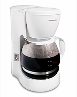 Proctor Silex 44161 Morning Start Coffeemaker - click to enlarge