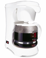 Proctor Silex 46801 Simply Coffee 12 Cup Coffeemaker - click to enlarge