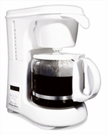 Proctor Silex 46871 Programmable Simply Coffee 12 Cup Coffeemaker - click to enlarge
