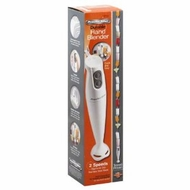 Proctor Silex 59738 Hand Blender, White - click to enlarge