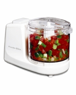 Proctor Silex 72500 ChopMaster Food Chopper - click to enlarge